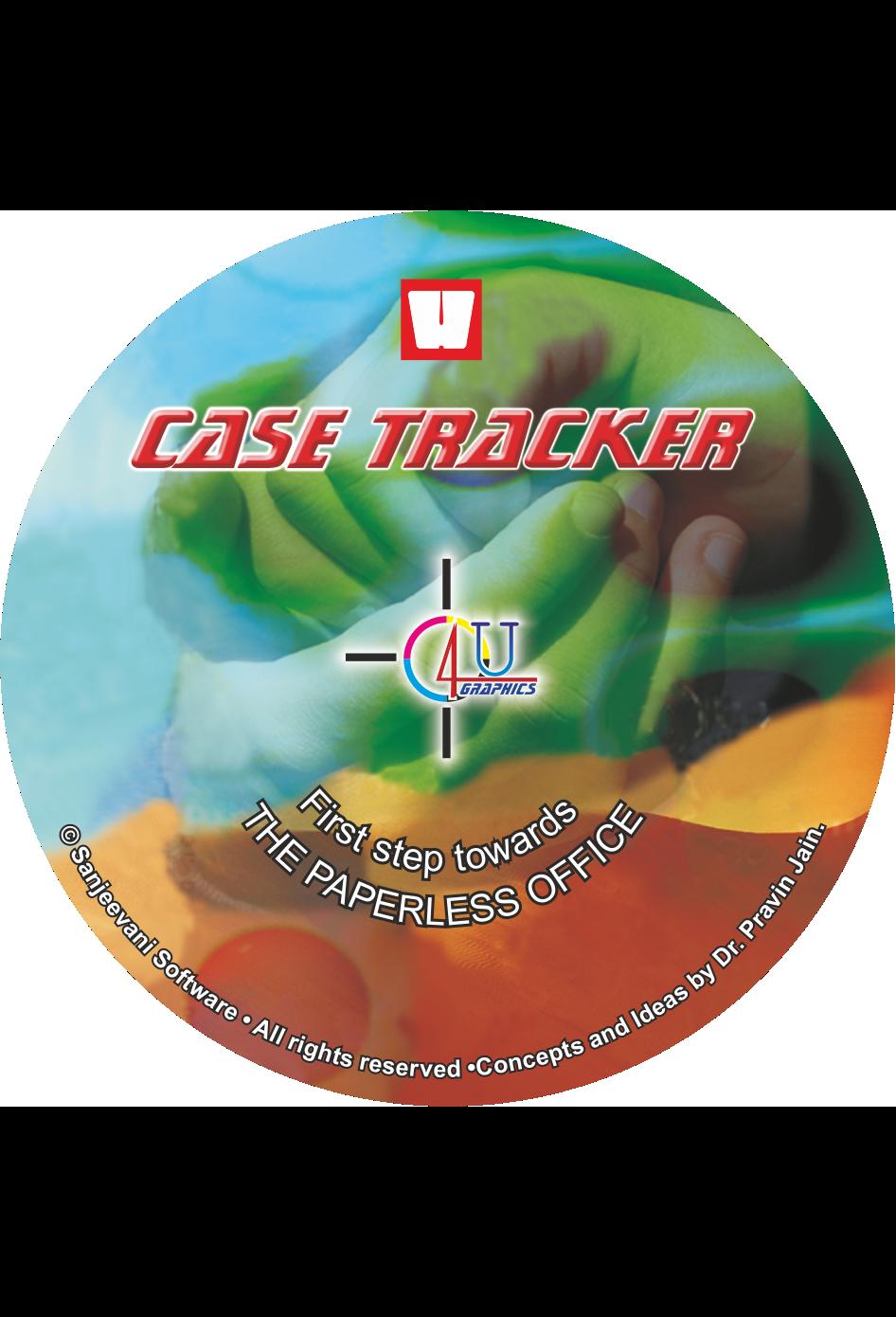 Casetracker