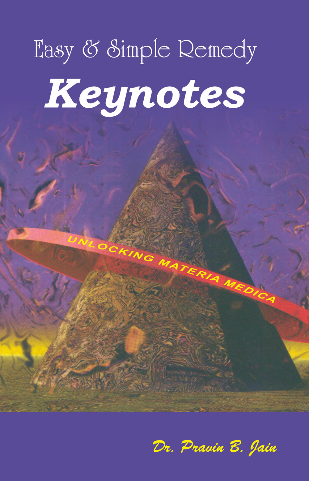 Easy and simple Remedy Keynotes